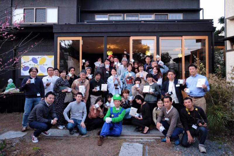 ■ 毎日鎌倉の新鮮な情報を届けてくれていた、かまくらの学校Facebookメンバー